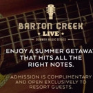 Lee Ann Womack to Kick Off Barton Creek LIVE Summer Music Series This June