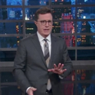 VIDEO: Stephen Colbert Has No Regrets Over Controversial 'Trump' Monologue