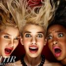 First Look - New 'Hair Raising' Poster Art for FOX's SCREAM QUEENS
