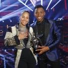 Team Alicia's Chris Blue Named Winner of THE VOICE Season 12!