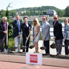 Photo Flash: Bucks County Playhouse Celebrates Final Phase Groundbreaking