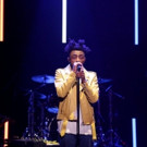 VIDEO: Rapper Amine Makes TV Debut on TONIGHT Performing 'Caroline'