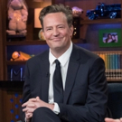 VIDEO: Matthew Perry Dishes on All Things 'Friends' on WATCH WHAT HAPPENS LIVE