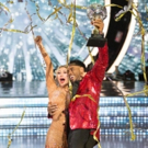 Rashad Jennings & Emma Slater Crowned DANCING WITH THE STARS Season 24 Champions