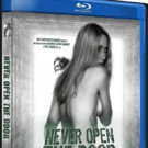 NEVER OPEN THE DOOR When They Arrive on Blu-Ray & DVD 12/6