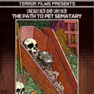 Poster, Trailer for 'UNEARTHED & UNTOLD: The Path To Pet Sematary'