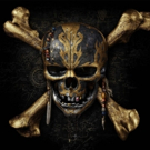 PIRATES OF THE CARIBBEAN: DEAD MEN TELL NO TALES Original Motion Picture Soundtrack Sets Sail 5/26