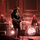 VIDEO: Chris Stapleton Performs 'You Are My Sunshine' on TONIGHT SHOW