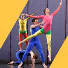 TAYLOR 2 Brings Legendary Dance to NKU Tonight