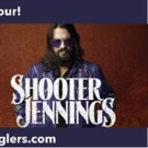 Shooter Jennings and Jason Boland Announce Tour