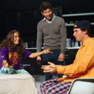 BWW Review: A Coveted Family Heirloom Creates Havoc for Cousins in BAD JEWS Photos