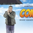 Record-Breaking Web Series CON MAN is Coming to Comic-Con HQ
