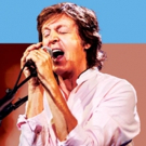 Second and Final Dates Added for Paul McCartney's ONE ON ONE Tour