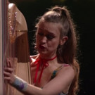 VIDEO: Harpist Joanna Newsom Performs 'Leaving The City' on LATE SHOW