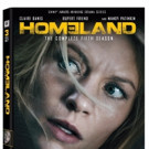 HOMELAND Season Five Arrives On Blu-Ray & DVD 1/10