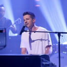 VIDEO: Charlie Puth Performs 'Attention' on TONIGHT SHOW