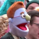 VIDEO: AVENUE Q Celebrates World Puppetry Day In Times Square With a Crowd Of Hand-Held Pals