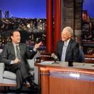 CBS's DAVID LETTERMAN Delivers Highest Local Rating Since 2010
