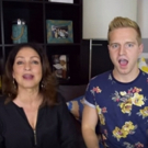 STAGE TUBE: ON YOUR FEET!'s Gloria Estefan Does the Robot and More on 'Truth or Dare'