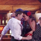 VIDEO: Nicole Scherzinger & Cole Prattes Perform DIRTY DANCING Preview on DWTS