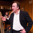 BWW Review: Bursting the Dam of Loneliness in THE WEIR