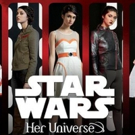 Her Universe & Hot Topic Team Up for New STAR WARS Collection