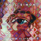 Paul Simon's 'Stranger to Stranger' Enters Billboard Charts at #3 in U.S.