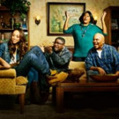 NBC's THE CARMICHAEL SHOW Grows Week-to-Week by +14% in Total Viewers
