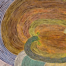 ANCESTRAL MODERN Aboriginal Art Exhibition to Open This June at the Frist Center