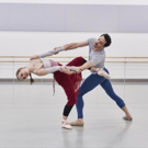 Photo Flash: In Rehearsal for Northern Ballet's JANE EYRE
