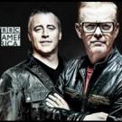 BBC America to Premiere New Season of TOP GEAR ft. Matt LeBlanc, 5/30