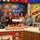 ABC's THE CHEW to Broadcast from EPCOT Int'l Food & Wine Festival