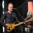 VIDEO: Sting Talks New Album; Performs New Song on LATE SHOW