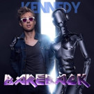 Kennedy Single for Country-Electro 'Bareback' Set for Release Today