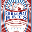 THE HUMANS, Jujamcyn, Disney & More to Sponsor BC/EFA's 2016 BROADWAY BETS Benefit