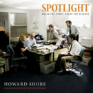 Howe Records to Release SPOTLIGHT Soundtrack, Today