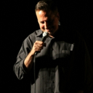 Stand-Up Comedian Nick Di Paolo to Headline Ridgefield Playhouse