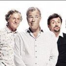New Amazon Prime Show THE GRAND TOUR to Launch This Fall