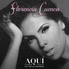 Se presenta el CD AQU�-LOS NUEVOS STANDARDS de FLORENCIA CUENCA Y JAIME LOZANO