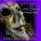 New Audiobook, 'Mardi Gras Bound' is Released