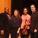 Photo Flash: Stars Shine in 'PREformances with Allison Charney' March 13th Concert