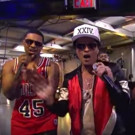 VIDEO: Bruno Mars Performs New Single '24K Magic' on SNL