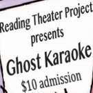 Reading Theater Project Looking for Ghost Stories