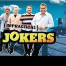 TruTV's IMPRACTICAL JOKERS Play Show at Kleinhans Music Hall Tonight