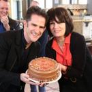Photo Coverage: BANDSTAND Cast Celebrates Andy Blankenbuehler's Birthday!