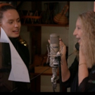 VIDEO: Watch Barbra Streisand, Anne Hathaway & Daisy Ridley Record 'At the Ballet' from 'ENCORE'