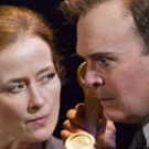 BWW Review: J.T. Rogers' Fascinating OSLO Transfers To Broadway and to The Trump Administration