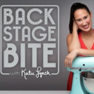 BroadwayWorld Will Launch New Series- BACKSTAGE BITE with Katie Lynch; Catch the Premiere on Tuesday, May 17!