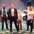 STAGE TUBE: Watch Highlights from Disney's FREAKY FRIDAY Musical in D.C.