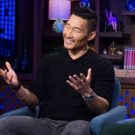 VIDEO: KING AND I's Daniel Dae Kim Visits WATCH WHAT HAPPENS
